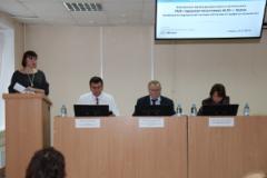 В ГАУЗ «Городская поликлиника №10» прошел городской семинар-совещание.