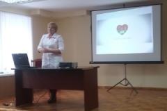 В ГАУЗ «Городская поликлиника №10» был проведен лекторий по теме «Здоровье в твоих руках»