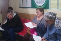 В ГАУЗ «Городская поликлиника №10» прошел день открытых дверей по вопросу диспансеризации